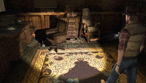 Silent Hill Origins (PSP)  Archiv - Screenshots - Bild 9