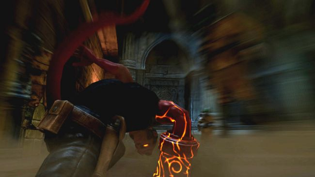 Hellboy: The Science of Evil - Screenshots - Bild 23