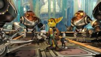 Ratchet & Clank: Tools of Destruction  Archiv - Screenshots - Bild 12