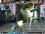 King of Fighters: Maximum Impact 2  Archiv - Screenshots - Bild 2