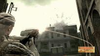 Metal Gear Solid 4: Guns of the Patriots  Archiv - Screenshots - Bild 40