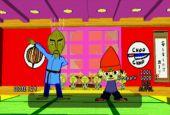 PaRappa the Rapper (PSP)  Archiv - Screenshots - Bild 6