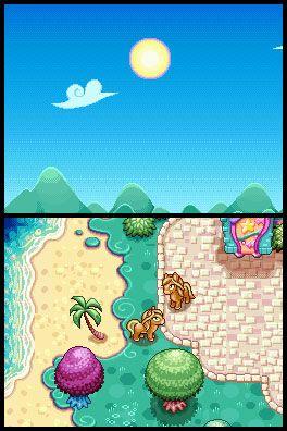 Bratz Ponyz (DS)  Archiv - Screenshots - Bild 4