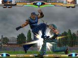King of Fighters: Maximum Impact 2  Archiv - Screenshots - Bild 5
