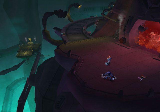 Crash of the Titans  Archiv - Screenshots - Bild 7