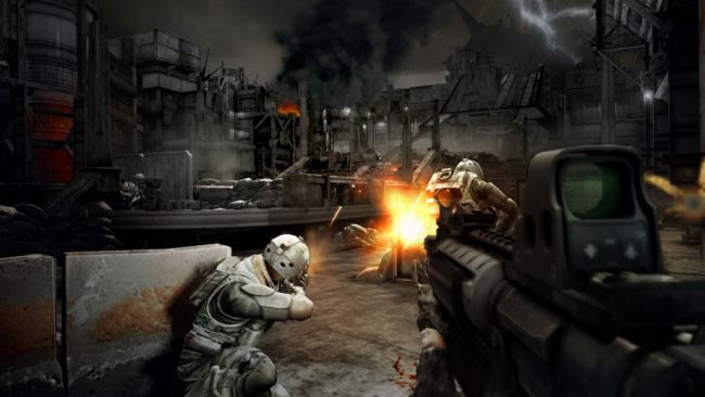 Killzone 2  Archiv - Screenshots - Bild 14