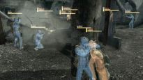 Metal Gear Online  Archiv - Screenshots - Bild 7
