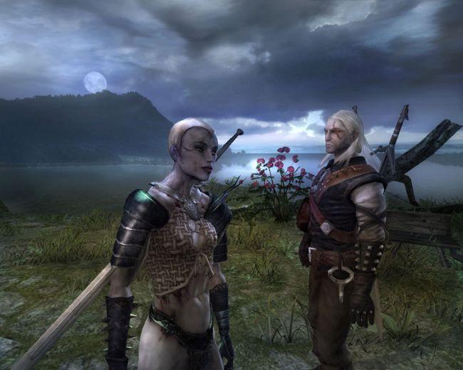 Witcher  Archiv - Screenshots - Bild 38