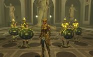 Gods & Heroes: Rome Rising  Archiv - Screenshots - Bild 5