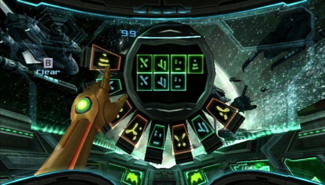 Metroid Prime 3: Corruption  Archiv - Screenshots - Bild 11