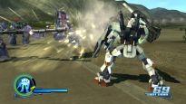 Dynasty Warriors: Gundam  Archiv - Screenshots - Bild 27