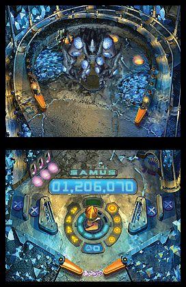 Metroid Prime Pinball (DS)  Archiv - Screenshots - Bild 3