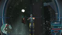 Syphon Filter: Logan's Shadow (PSP)  Archiv - Screenshots - Bild 5