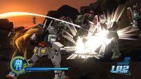 Dynasty Warriors: Gundam  Archiv - Screenshots - Bild 25