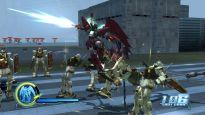 Dynasty Warriors: Gundam  Archiv - Screenshots - Bild 24