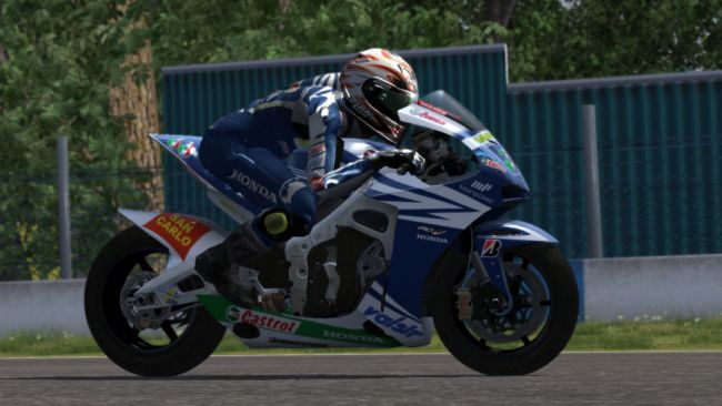 MotoGP '07  Archiv - Screenshots - Bild 9
