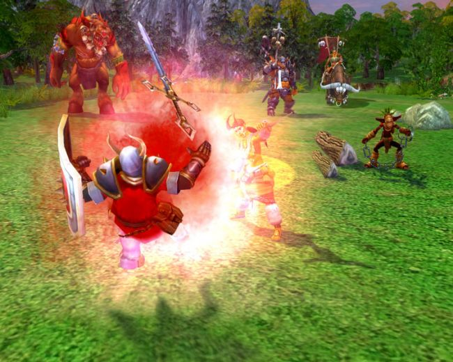Heroes of Might & Magic 5: Tribes of the East  Archiv - Screenshots - Bild 36