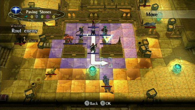 Fire Emblem: Radiant Dawn - Screenshots - Bild 5