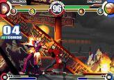 King of Fighters XI  Archiv - Screenshots - Bild 2
