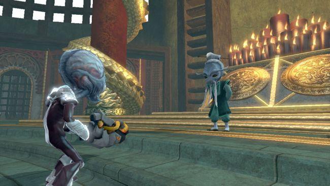 Destroy All Humans: Path of the Furon - Screenshots - Bild 2