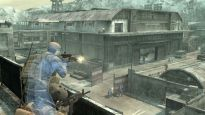 Metal Gear Online  Archiv - Screenshots - Bild 9