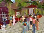 Die Sims 2: Gute Reise - Screenshots - Bild 4