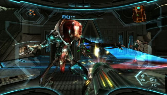 Metroid Prime 3: Corruption  Archiv - Screenshots - Bild 12