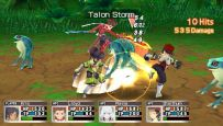 Tales of the World: Radiant Mythology (PSP)  Archiv - Screenshots - Bild 2