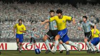 Pro Evolution Soccer 2008  Archiv - Screenshots - Bild 17