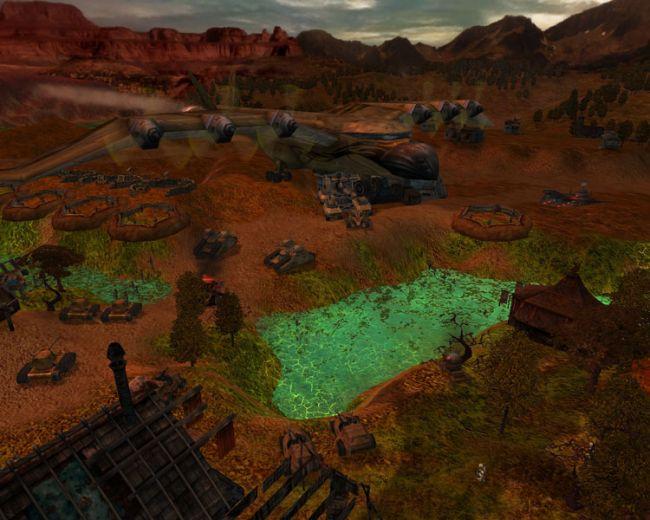 Galactic Assault: Prisoner of Power  Archiv - Screenshots - Bild 6