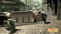 Metal Gear Solid 4: Guns of the Patriots  Archiv - Screenshots - Bild 42