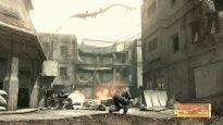 Metal Gear Solid 4: Guns of the Patriots  Archiv - Screenshots - Bild 47