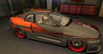 Overspeed: High Performance Street Racing  Archiv - Screenshots - Bild 28