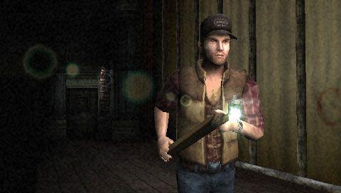 Silent Hill Origins (PSP)  Archiv - Screenshots - Bild 5