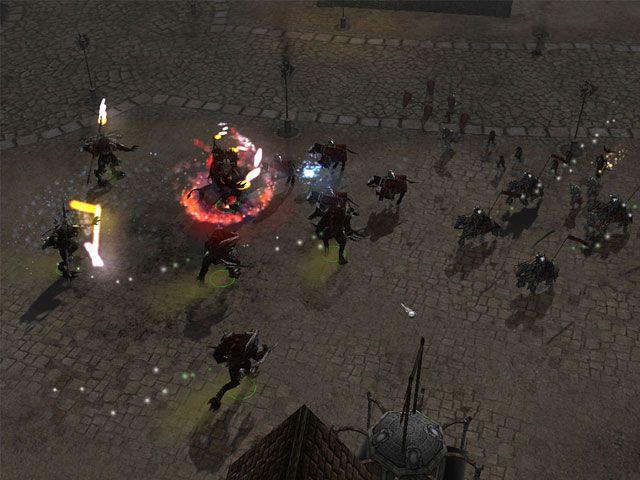 Dreamlords  Archiv - Screenshots - Bild 3