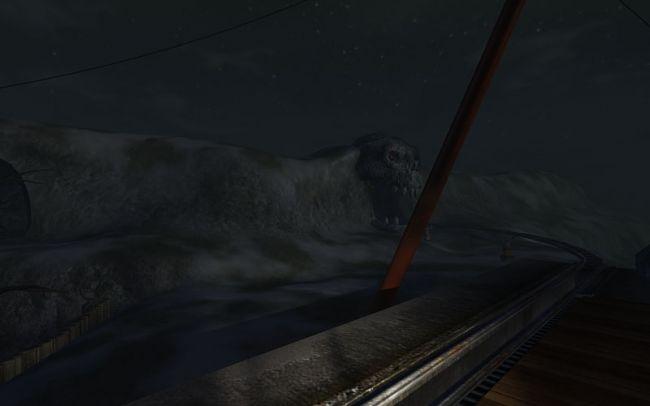 Geisterjäger Delaware St. John 3: Die Seacliff Tragödie  Archiv - Screenshots - Bild 8
