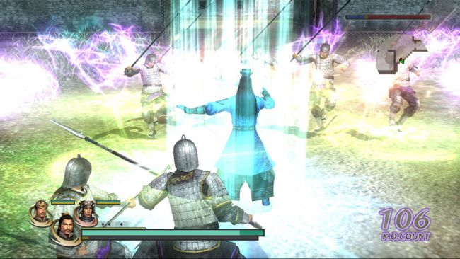 Warriors Orochi - Screenshots - Bild 21