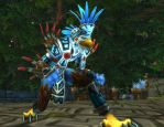 World of WarCraft: The Burning Crusade  Archiv - Screenshots - Bild 4