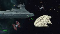 Star Wars Battlefront: Renegade Squadron (PSP)  Archiv - Screenshots - Bild 11