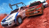 Sega Rally (PSP)  - Archiv - Screenshots - Bild 10
