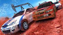 Sega Rally (PSP)  Archiv - Screenshots - Bild 11