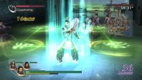 Warriors Orochi - Screenshots - Bild 15