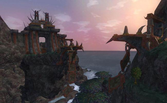 EverQuest 2: Rise of Kunark Archiv - Screenshots - Bild 26