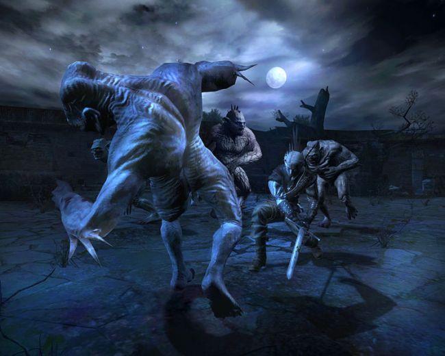 Witcher  Archiv - Screenshots - Bild 32