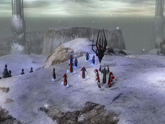 Dreamlords  Archiv - Screenshots - Bild 6