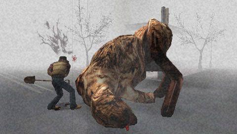 Silent Hill Origins (PSP)  Archiv - Screenshots - Bild 7