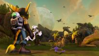 Ratchet & Clank: Tools of Destruction  Archiv - Screenshots - Bild 9