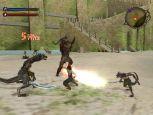 Dragon Blade: Wrath of Fire  Archiv - Screenshots - Bild 4