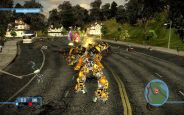 Transformers: The Game  Archiv - Screenshots - Bild 14