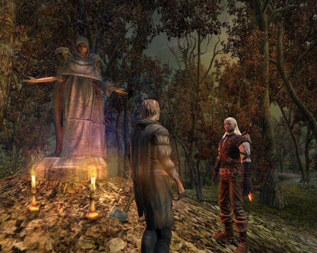 Witcher  Archiv - Screenshots - Bild 34